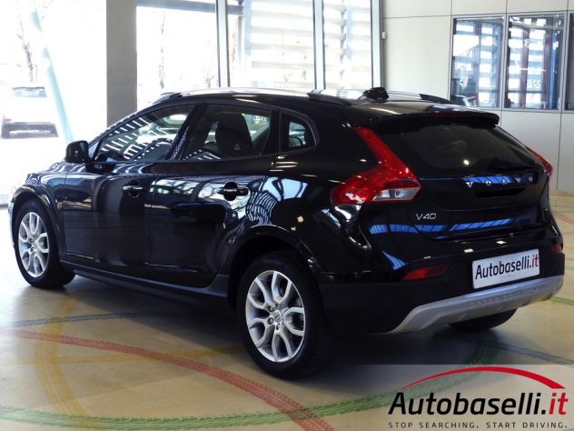 VOLVO V40 CROSS COUNTRY 2.0D2 GEARTR. BUSINESS - Foto 4