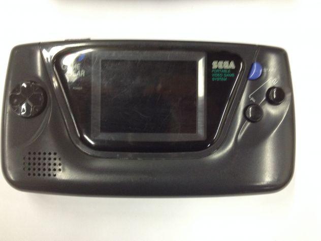 Sega Game Gear Non funzionante