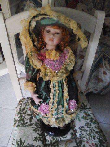 bambole da collezione - Foto 6