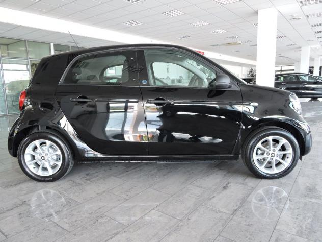 smart forfour EQ Youngster - Foto 4