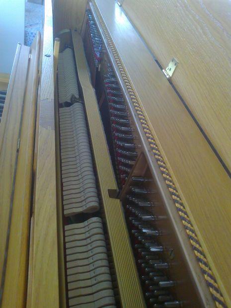 Pianoforte verticale Offenbach - Foto 5