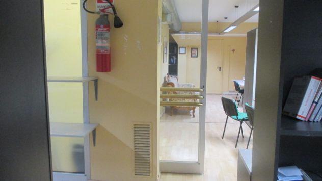 Locali per UFFICIO - STUDIO - arredati - open space - [A10] - Foto 4