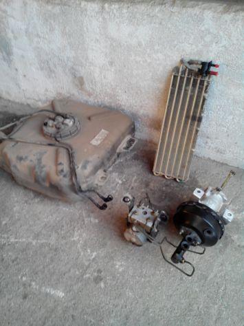 Pompa carburante serbatoio e ricambi Smart benz e CDI - Foto 3