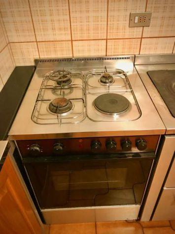 Cucine A Gas Con Forno A Gas Usate.Cucina A Gas Con Forno Elettrico Annunci Trento