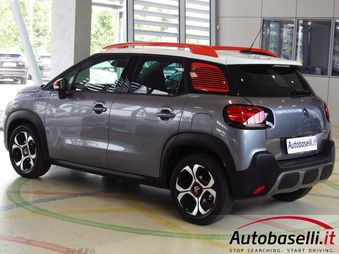CITROEN C3 AIRCROSS 1.5 BLUEHDI SHINE NAVIGATORE BLUETOOTH - Foto 2
