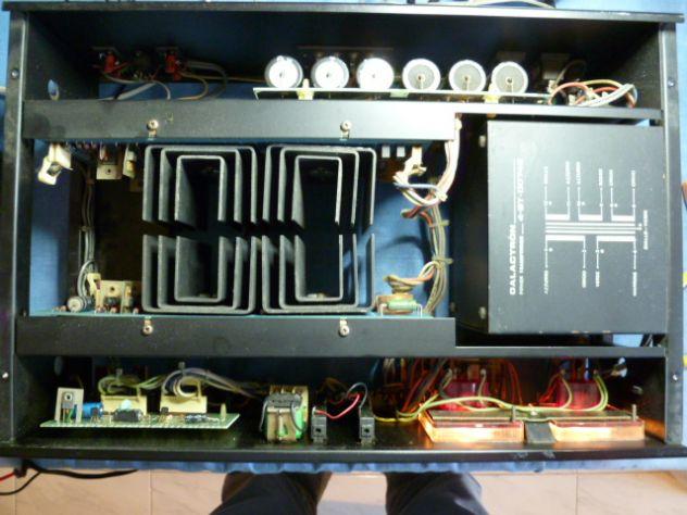 Riparazioni elettroniche vintage, amplificatori HiFi, radio - Foto 3