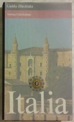 GUIDA ILLUSTRATA ITALIA PREFAZIONE FOLCO QUILICI T.C.I.1991 IN COFANETTO NUOVO - Foto 3