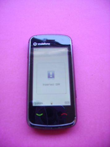 Cellulare  Touchscreen  Vodafon - Foto 2