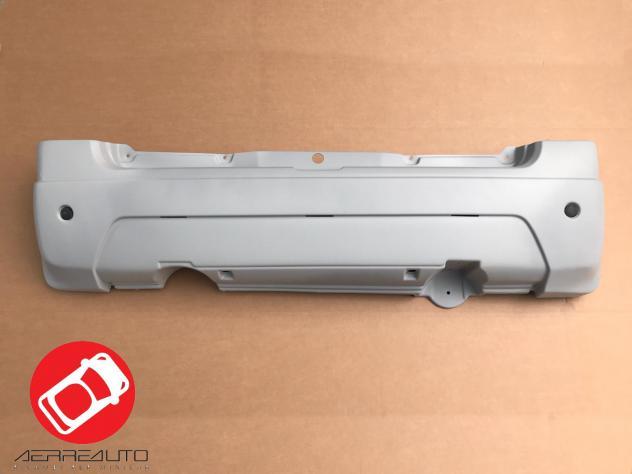 0188001 PARAURTI POSTERIORE LIGIER X-TOO S CON PREDISPOSIZIONE SPOILER