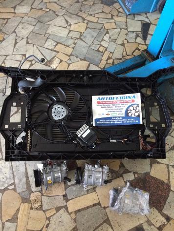 radiatori compressori ventole ecc.. Usato Euro 20 - Foto 3