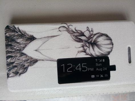 Custodia Huawei Ascend P7