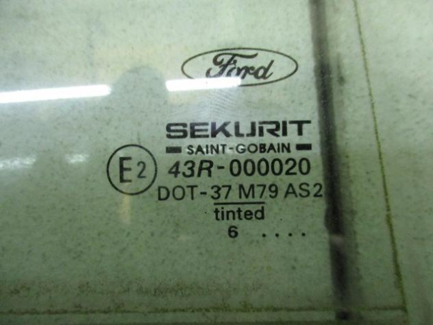 43R-00020 VETRO SCENDENTE POSTERIORE DESTRO FORD MONDEO 2.2 TD SW 6M 114KW  … - Foto 2