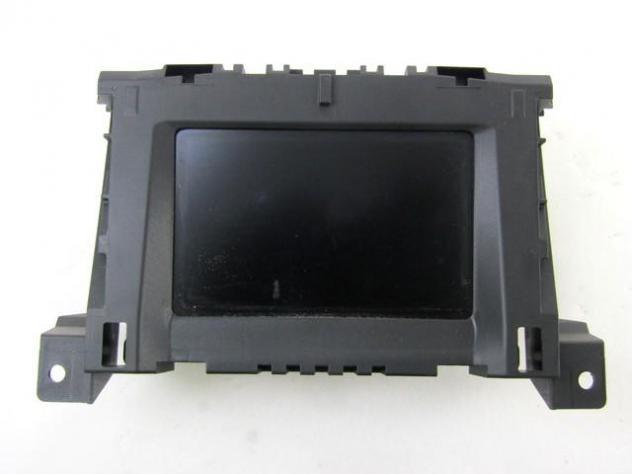 13275085 DISPLAY COMPUTER DI BORDO OPEL ASTRA 1.9 88KW 5P D 6M (2008) RICAM …
