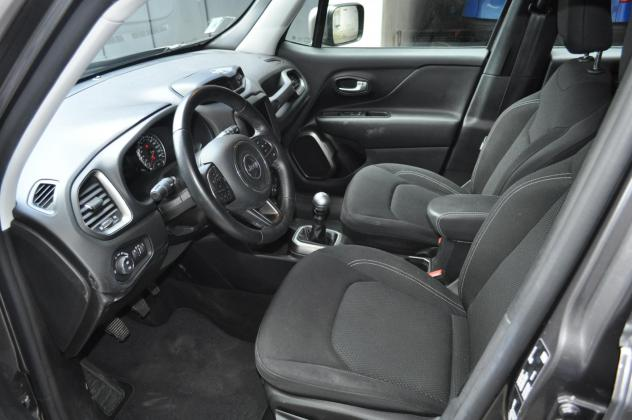 Jeep Renegade 1.0 T3 Limited - Foto 8
