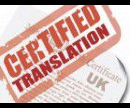 Traduzioni Web