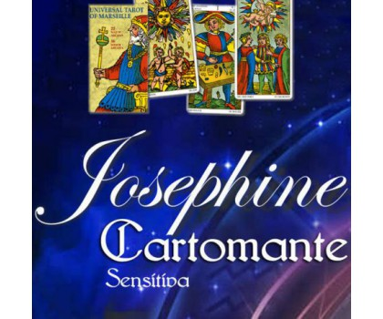 Josephine Cartomante Sensitiva