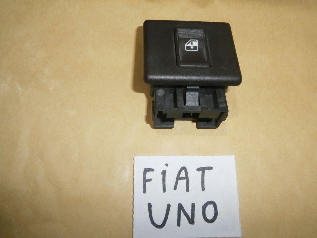 Interruttore pulsantiera alza vetri Fiat uno Autobianchi y10