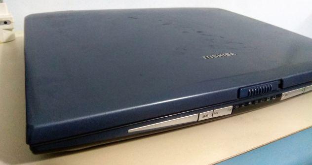 Notebook Toshiba (mod. S2450-101) - Foto 3