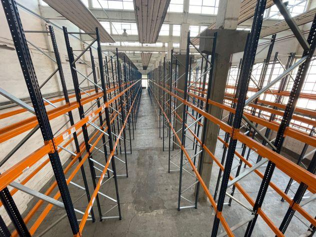 Linee di scaffali industriali - Foto 3
