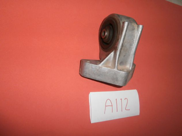 Supporto motore Autobianchi A112 abarth elegant 1°s prima serie NUOVO