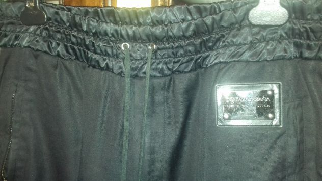 Pantaloni Dolce e Gabbana