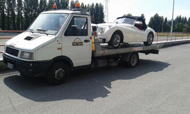 Appassionato trasporta auto d'epoca Usato - Foto 3