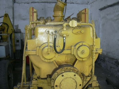 motore marino CAT - Foto 4
