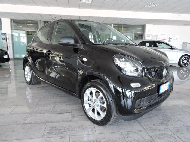 smart forfour EQ Youngster - Foto 3