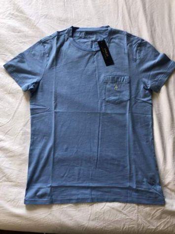 lowest price 00d11 7e1e2 Splendide T-Shirt Polo Ralph Lauren originali NUOVE ...