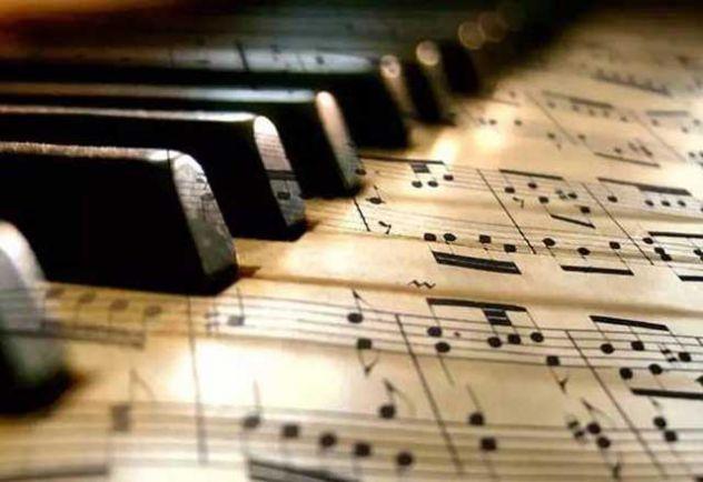 LEZIONI DI  PIANOFORTE COMPOSIZIONE  CANTO CHITARRA  STORIA DELLA MUSICA  ETC