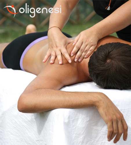 Corsi di formazione professionale in massaggio muscolare o greco-romano a R …