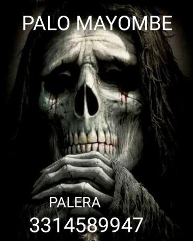 FORTI RITUALI , PALO MAYOMBE SANTERA PALERA CUBANA . LEGAMENTI DI  AMORE