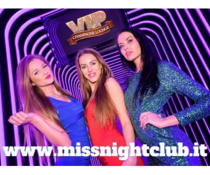 AGENZIA MISS NIGHT CLUB