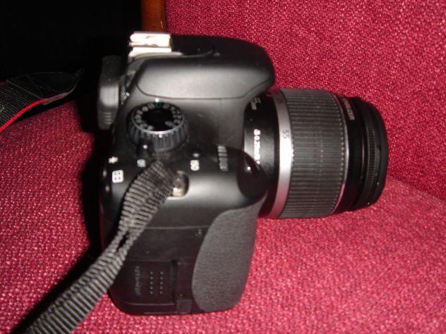 canon 550d reflex 18mpx - Foto 2