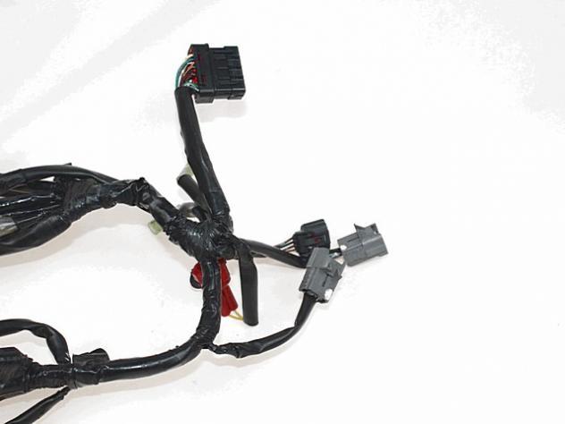 CABLAGGIO INIEZIONE HONDA CBR 600 F PC41 2011 - 2013 32103MGMD10 INJECTION  … - Foto 2