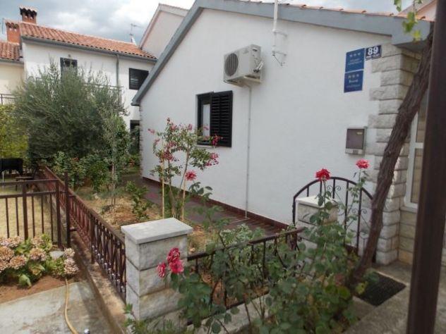 Apartamenti Porec-Parenzo Istria Croazia - Foto 2