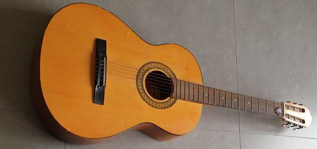 Chitarra classica 6 corde