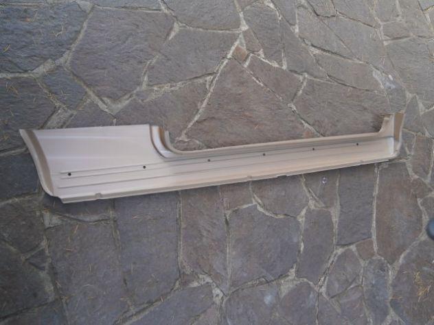 Autobianchi a112 Abarth prime versioni sottoporta sinistro (lato guida) NUOVO - Foto 6