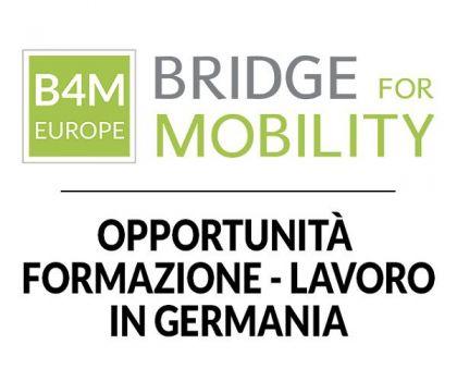 BRIDGE4MOBILITY -