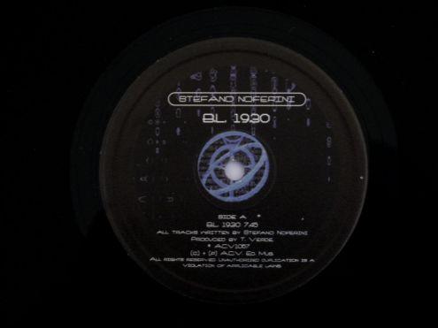 45 33 giri originale ANNI '90 Stefano Noferini B.L. 19.30 - Foto 3