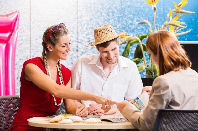 Corso Professionale Operatore Agenzia Turistica a PADOVA