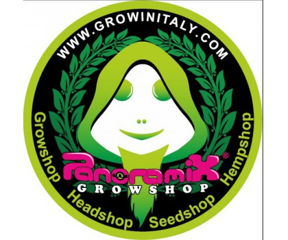 Panoramix Growshop