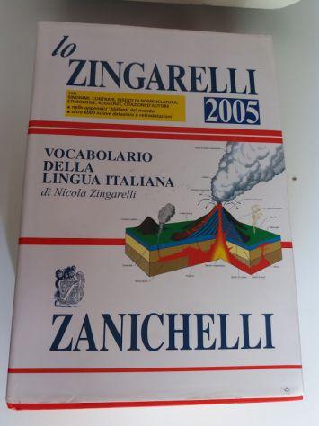 VOCABOLARIO DELLA LINGUA ITALIANA - 2005 - Foto 6