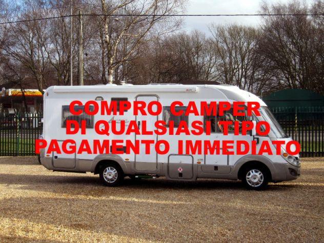 Acquisto camper pagamento immediato - Foto 3