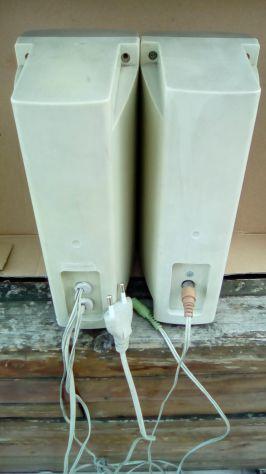 Casse PC coppia Watt 160 - Foto 5
