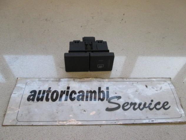 FORD FIESTA 1.4 D 5P 5M 50KW (2008) RICAMBIO COMANDO INTERRUTTORE RUISCALDA …