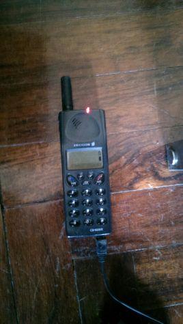 Telefono cellulare Ericsson GH 688 - Foto 5