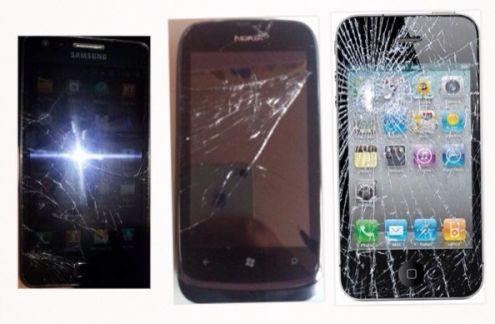 Riparazione sostituzione display touch e altro x smartphone tablet pc Samsu …