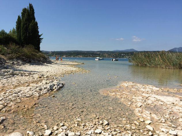 Noleggio barca gommone lago di Garda - Foto 9