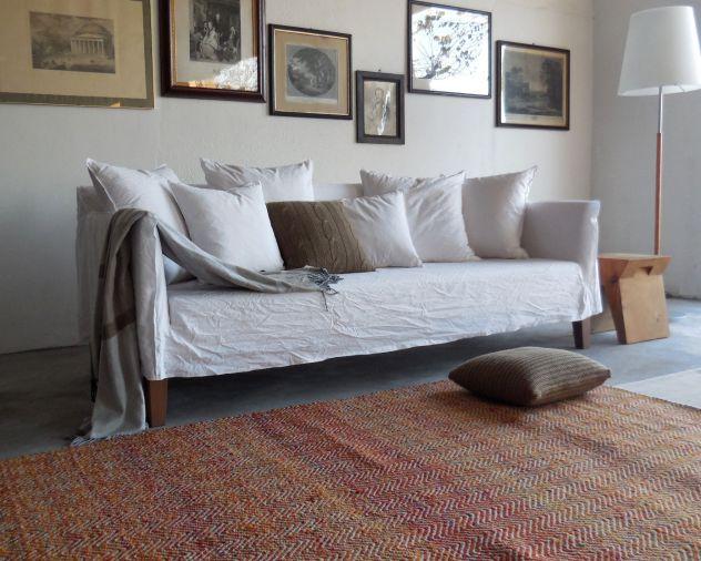 RIVESTIMENTO completo divano gervasoni